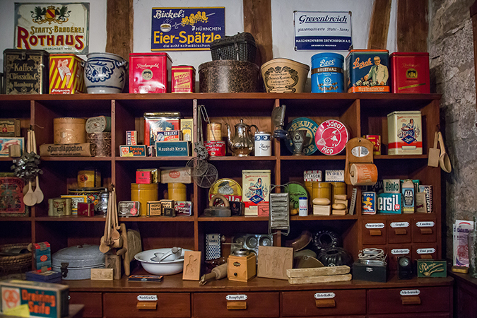 information about the oconee food pantry