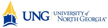 University of North Georgia print logo