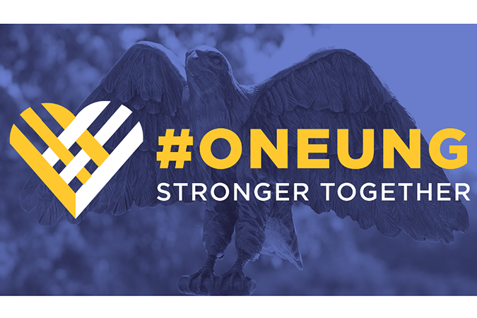 #ONEUNG Stronger Together