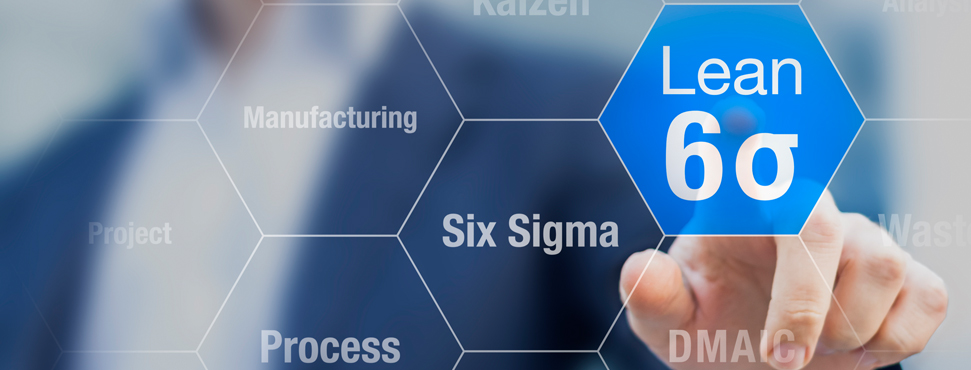 Lean Six Sigma Green Belt Certification - Continuing Education - UNG