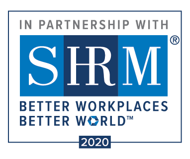In partnership with SHRM Society for Human Resource Management 2017