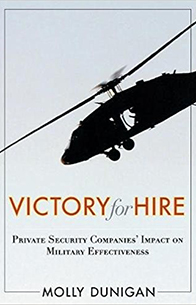 Private Military Security Companies Reading List