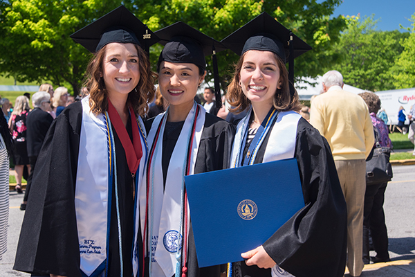UNG's summer commencement ceremonies scheduled for July 29 on the Dahlonega Campus.