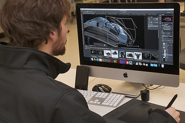 In 2015 the University of North Georgia (UNG) launched a new academic program. The Bachelor of Arts with a concentration in digital arts is available on the UNG Dahlonega Campus; a minor in digital arts is offered on the Dahlonega and Gainesville campuses.