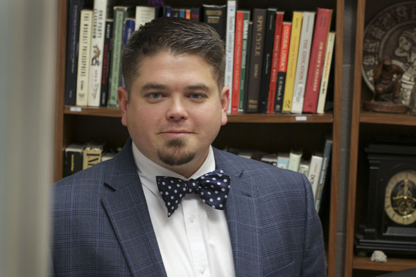 Dr. Jameson Brewer, assistant professor of social foundations in the College of Education at University of North Georgia (UNG), was featured as an expert in WalletHub's report on 2018's best colleges ranking.