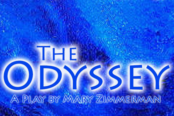 "The Gainesville Theatre Alliance presents ""The Odyssey"" as the season finale at the Ed Cabell Theatre on the UNG Gainesville Campus."