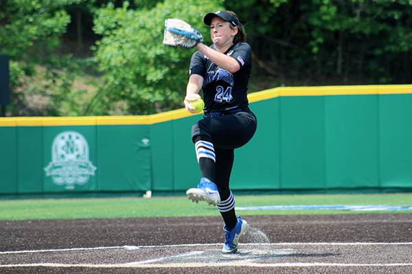 UNG rising junior Kylee Smith has been voted the 2018 Schutt Sports/National Fastpitch Coaching Association (NFCA) Division II National Player of the Year by the association office. She becomes the second Nighthawk to earn this distinction, joining inaugural winner Courtney Poole from 2015.