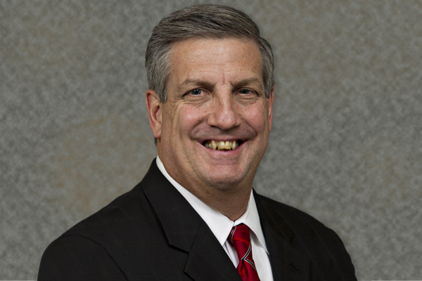 Dr. James F. Conneely has been named the new vice president of Student Affairs, and will join the university July 16.