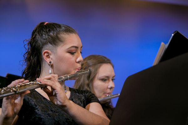 UNG students, faculty and staff will create harmony this fall through several performances on UNG's Dahlonega and Gainesville campuses. Performing will be bands, orchestras, choirs, musical theater groups, chamber ensembles, and soloists.