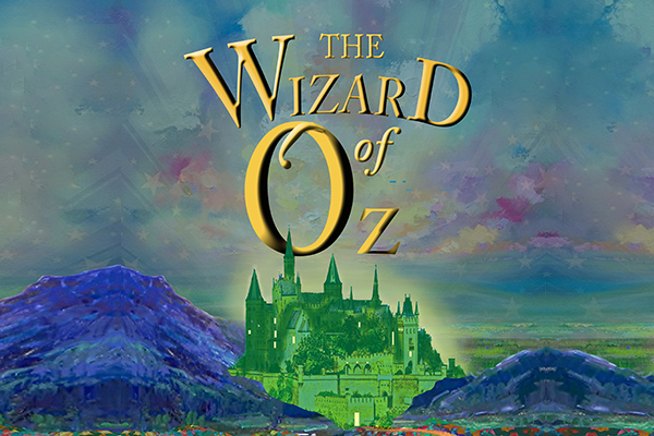 GTA to transport audience to the wonderful world of Oz with classic musical