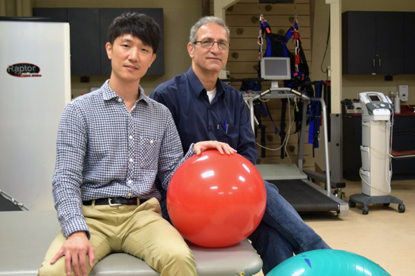 Innovation helps international students earn Doctor of Physical Therapy