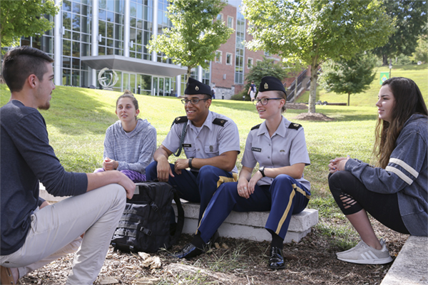 Military Times ranks UNG on 2019 colleges Best for Vets list