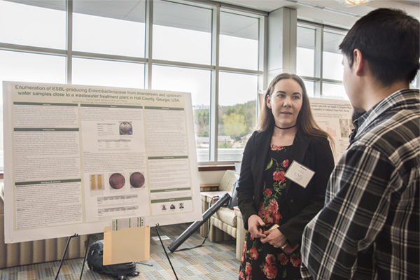 Music and visual arts projects added to Annual Research Conference