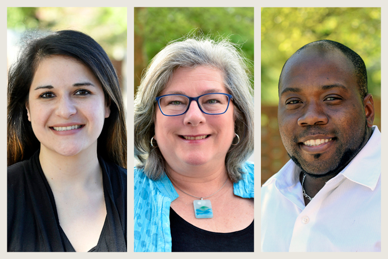 Four new counselors hired to help students with stress and other issues
