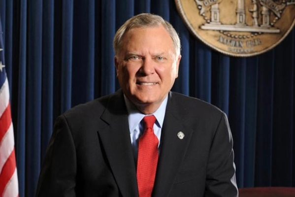 Former Governor Deal among commencement speakers