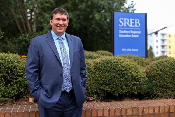 Alumnus Pruitt joins STEM Advisory Board
