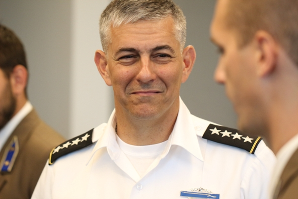 Townsend named to U.S. Army Africa Command