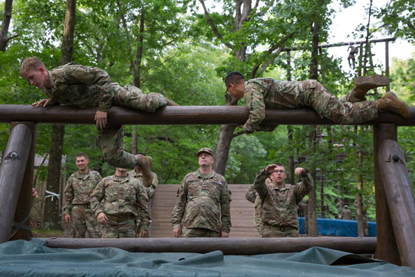 Cadets to participate in summer training programs