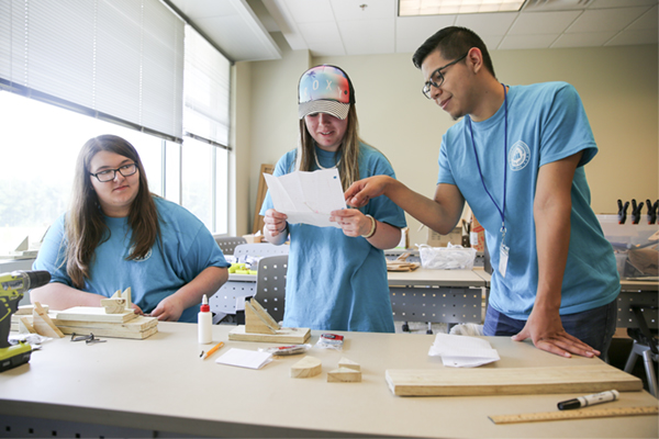 Summer Scholars helps 'at-promise' students receive a leg up