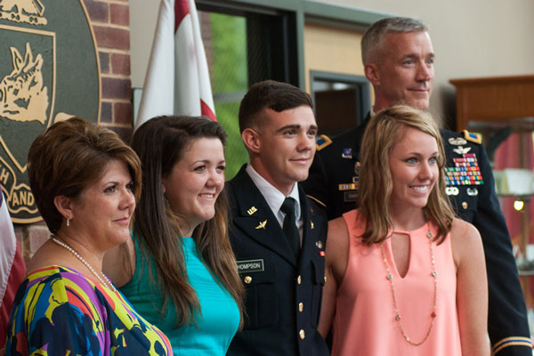 Military Spouse Friendly Schools adds UNG to its annual list