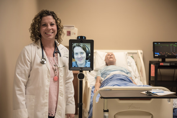 Nursing program earns two new accolades