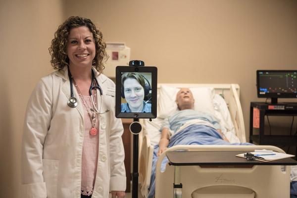 Nursing program earns two new accolades