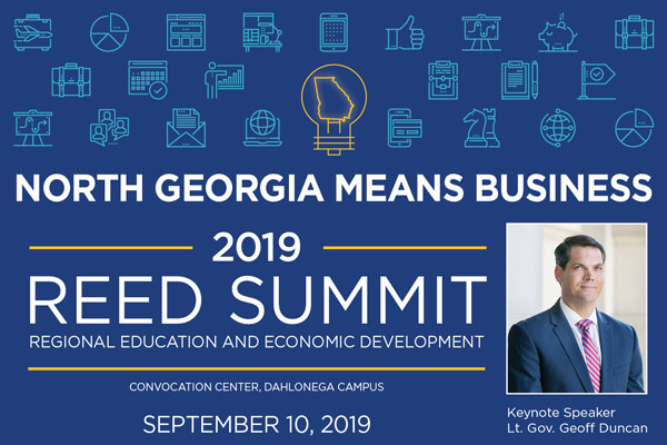 Second annual REED Summit to focus on business
