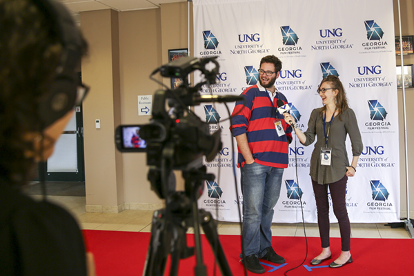 Georgia-made films to shine at UNG's festival