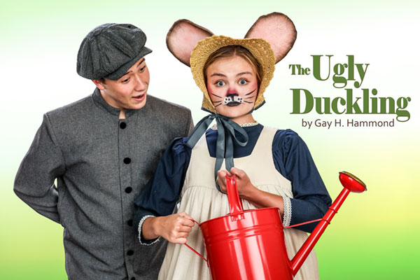 'The Ugly Duckling' to descend onto stage in Pearce Auditorium