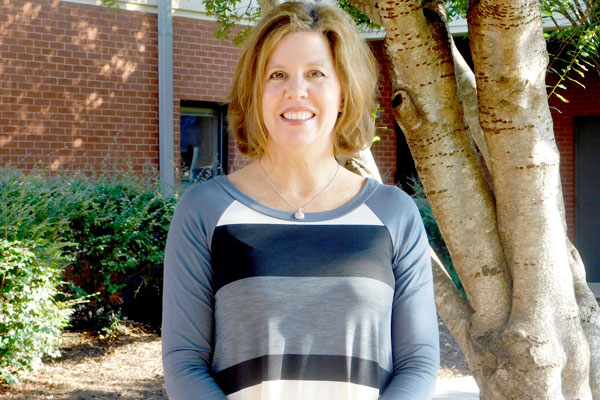 Sociology professor is new Governor's Teaching Fellow