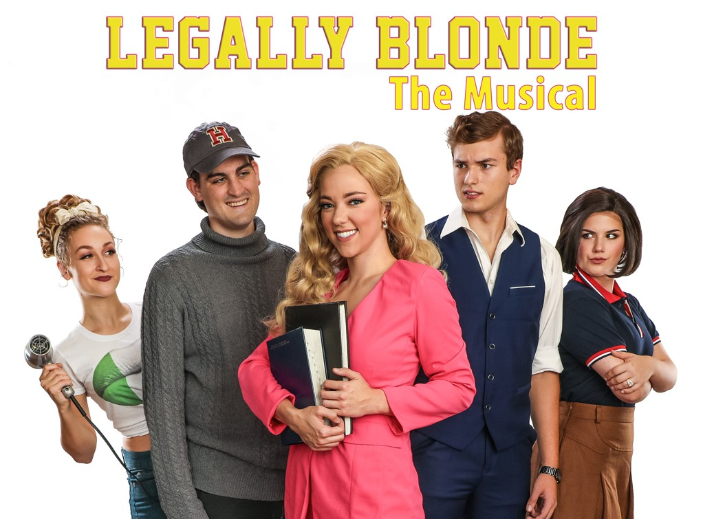 Professional actor to appear in GTA's 'Legally Blonde'