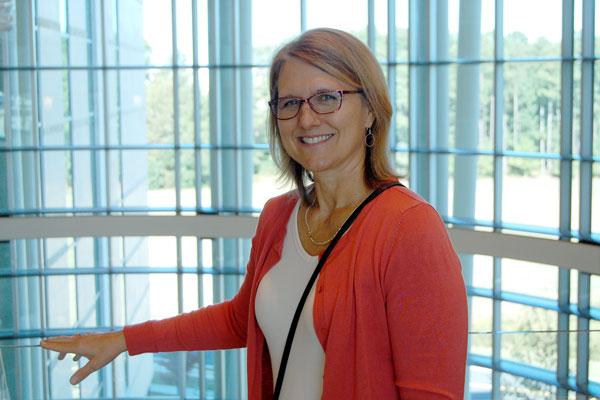 English professor shares insights on Lillian Smith's writings