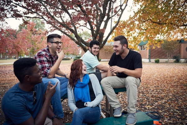 With 7,913 students, the Gainesville Campus had the highest enrollment of UNG's five campuses for fall 2019.