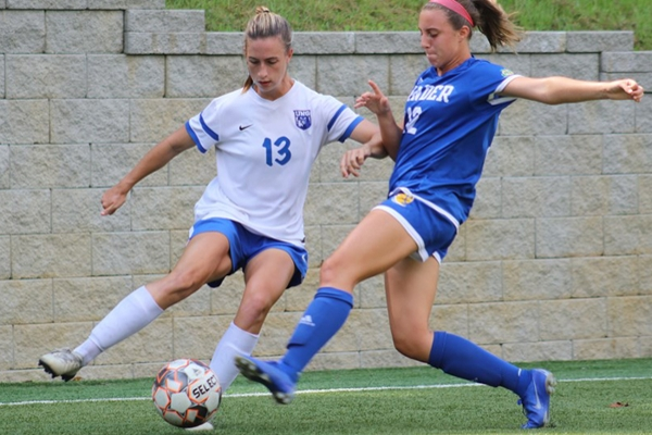 Women's soccer team's return to NCAA tournament part of strong fall for UNG teams