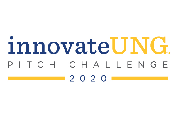 The innovateUNG Pitch Challenge is set for 6 p.m. Feb. 25 in the Dining Hall Banquet Room on UNG's Dahlonega Campus.