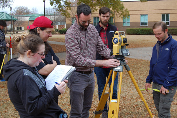 IESA to offer new graduate certificate in geomatics
