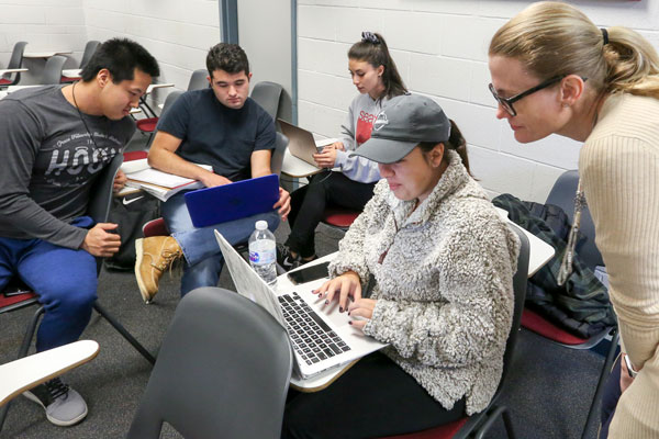 Nighthawk Community Connector grows its network and impacts students