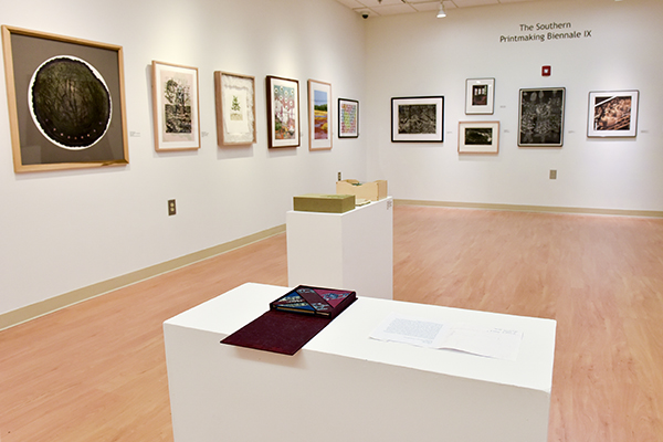 Art galleries to host virtual and in-person exhibitions