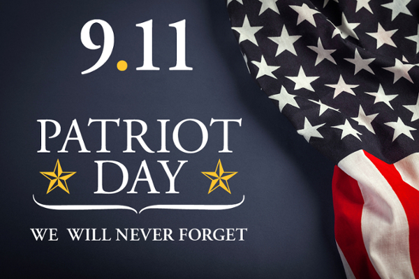 Events to mark anniversary of 9/11 attacks
