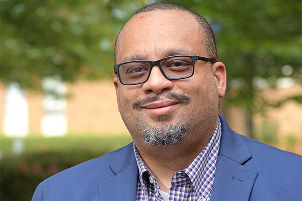Multicultural Student Affairs director speaks at USG summit