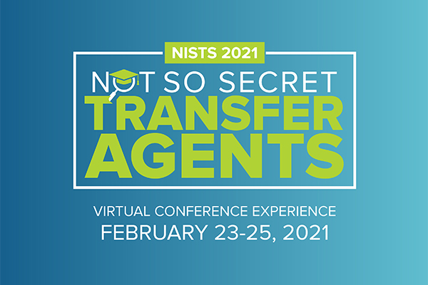 NISTS Conference goes online Feb. 23-25