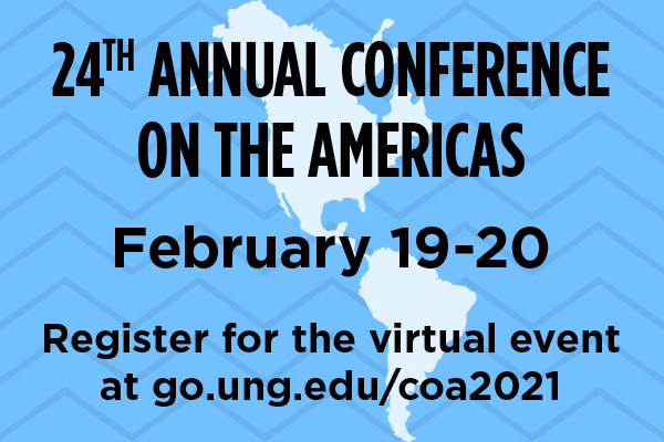 Conference on the Americas to build on success