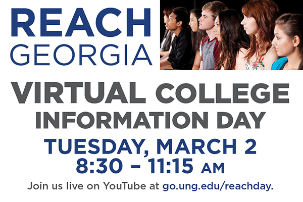 REACH Day to connect scholars with university students and staff