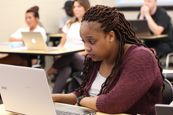 Nursing education graduate program honored by The Princeton Review