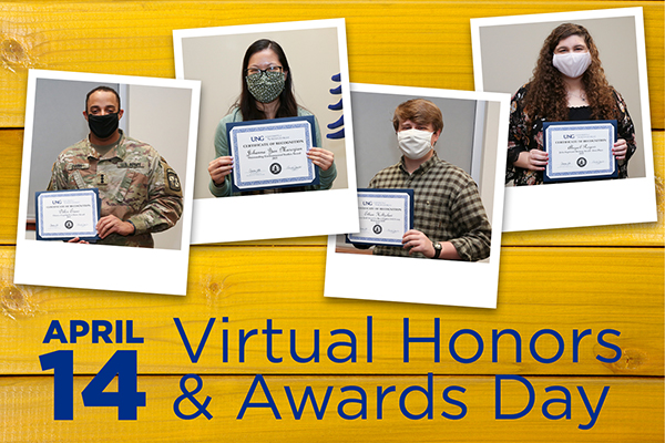 Students to shine in virtual Honors and Awards Day