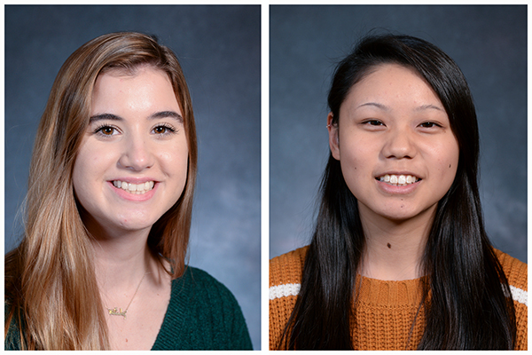 Critical Language Scholarship selects two seniors as finalists and three as alternates