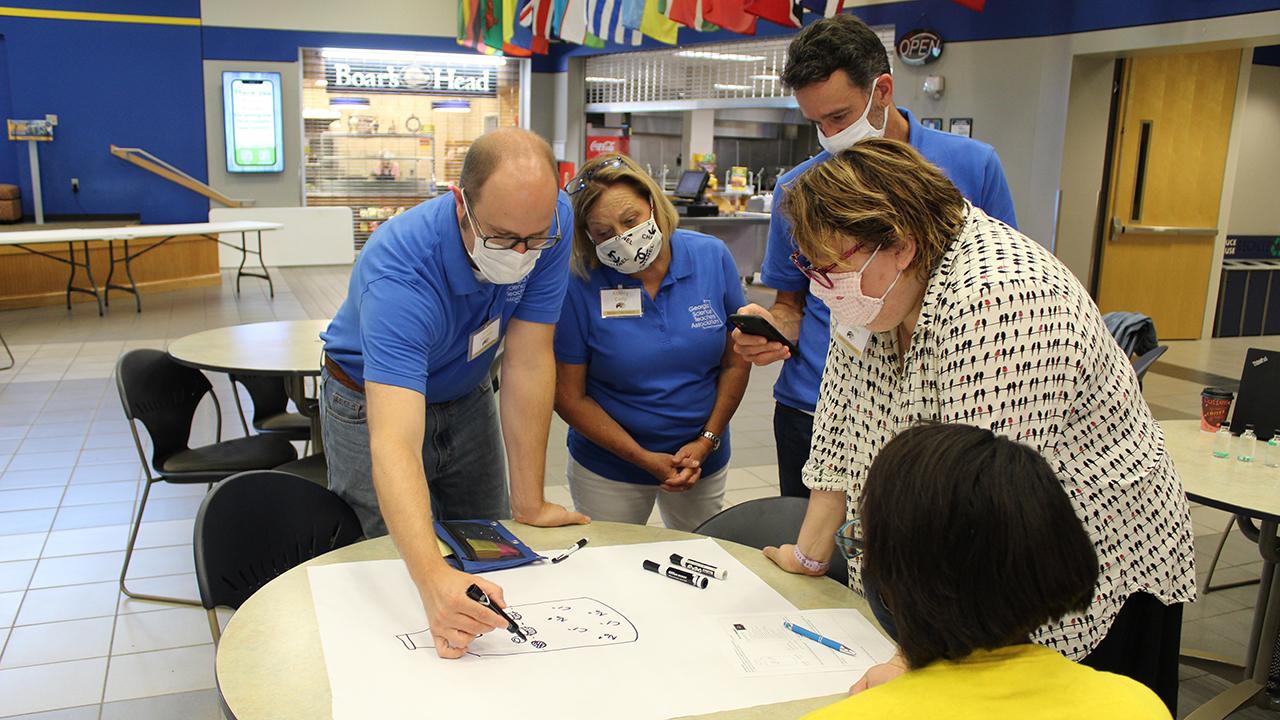 New science activities boost teachers' engagement