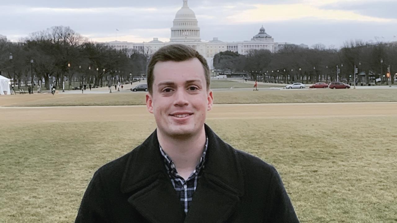 Senior studies in D.C. for spring 2021 semester
