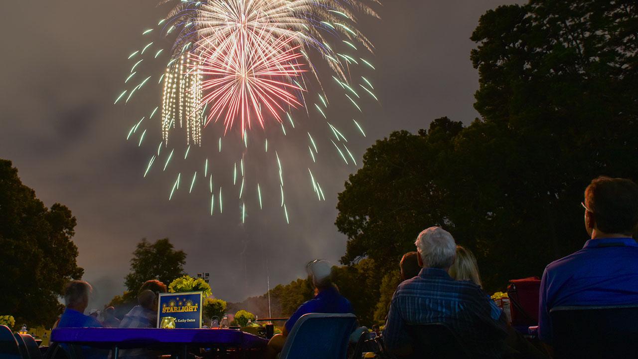 Starlight returns Aug. 28 to Gainesville Campus