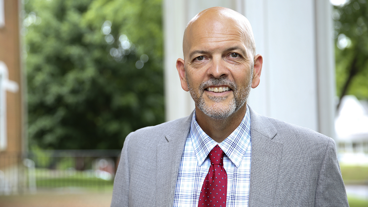UNG names Cyber Institute director